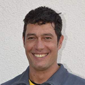 Markus Geissbühler